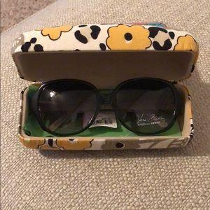 NWT Vera Bradley sunglasses